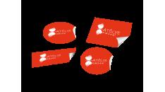 Etiket ve Sticker